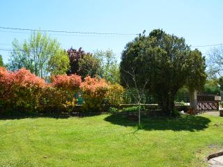 Nice House with Parking and Microwave - Perignac vacation rentals