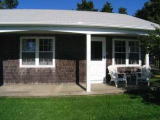 Cottontail Cottage #1 40527 - East Orleans vacation rentals