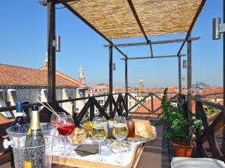 Cà Pesaro Terrace - Venice vacation rentals