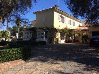 Beautiful Sotogrande Villa - Sotogrande vacation rentals