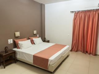 Spacious 12 bedroom Bed and Breakfast in Anissaras - Anissaras vacation rentals