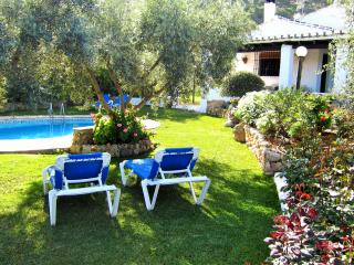 2 bedroom Villa with Dishwasher in Province of Malaga - Province of Malaga vacation rentals