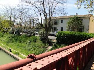 French gites for rent on the Canal du Midi - Poilhes vacation rentals