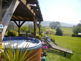 The Little Twmp Barn - Hay-on-Wye vacation rentals
