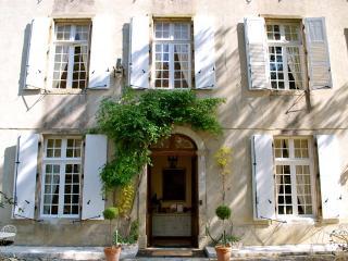 Chateau de Villeréglan - Saint Martin de Villereglan vacation rentals