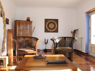 3 bedroom Apartment with Internet Access in Cascais - Cascais vacation rentals