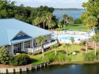 Bluewater Resort & Marina - Hilton Head vacation rentals