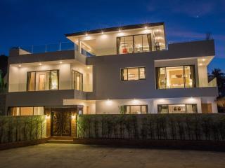 Beachside Villa Pina Colada - Koh Samui vacation rentals