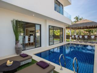 New Villa Pina Colada (Completed March 2015) - Mae Nam vacation rentals