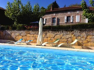 Pyrenees Bed and Breakfast Le Couloume - Montrejeau vacation rentals