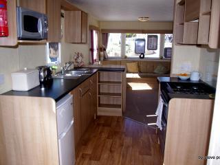 SP Holidays 8 Berth Holiday home - Weymouth vacation rentals