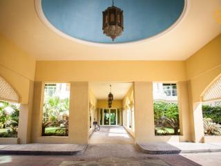 Palm Shoreline 2 Al Dabas 2 Bedroom Sea View106 - Dubai vacation rentals