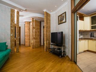 Khreschatyk Street Apartment - Kiev vacation rentals