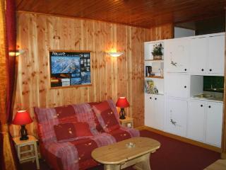 Location studio 30 m² PRA-LOUP 1650 m pied - Pra Loup vacation rentals