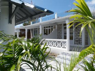 Le Paradiso - Rodrigues Island vacation rentals
