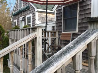 Sunny Vacation Cottage in North Truro, MA - Truro vacation rentals