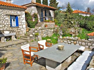 Authentically Restored House in Nature - Lamia vacation rentals
