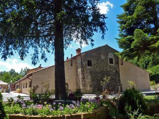 A Charming Medieval Inn on the Pistoia Apennines - Pontepetri vacation rentals
