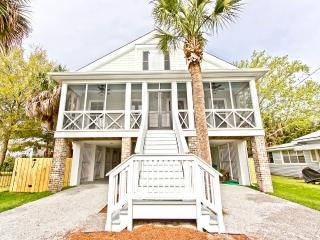 Rest A Shore - Tybee Island vacation rentals
