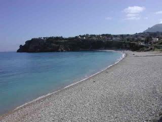 Villa Donna Rosa...a 400 mt. dal mare - Scopello vacation rentals