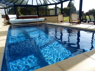 Maison Avec Piscine - Plourin vacation rentals