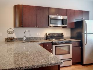 Modern University City Apt - Philadelphia vacation rentals