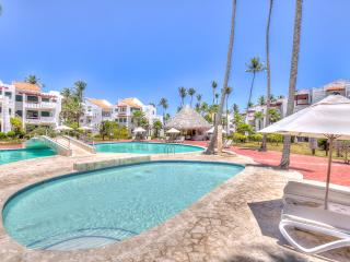 Stanza Mare G102 - with direct access to Beach - Punta Cana vacation rentals