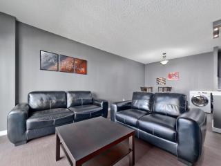 Modern Calgary Condo with DT Views - Calgary vacation rentals