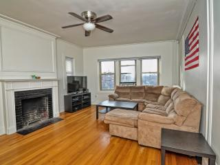 Harvard Square Home by Flatbook - Boston vacation rentals