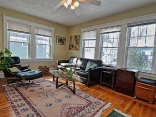 Colorful & Eclectic Townhouse - Providence vacation rentals