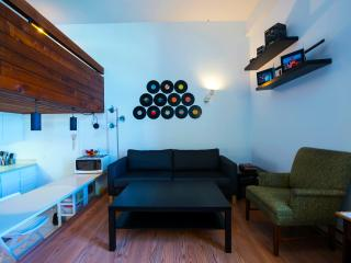 Funky Loft-Style by Flatbook - Quebec City vacation rentals