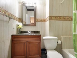 Modern 2BR Chinatown Highrise - Philadelphia vacation rentals