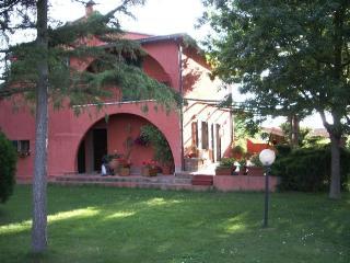 Una casa di campagna per rilassarsi in Toscana - Campagnatico vacation rentals