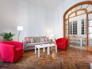 Beautiful apartment in city center - Barcelona vacation rentals