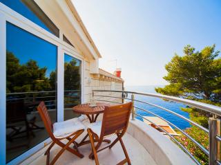 Big Blue Apartments-One-Bed Ap with Side Sea View - Dubrovnik vacation rentals