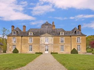 Beautiful 5 bedroom Poligne Castle with Internet Access - Poligne vacation rentals