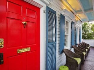 Southard Love | Porches and pool | Summer dreams - Florida Keys vacation rentals