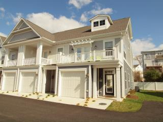 Brand New Townhome on Rehoboth Ave Sleeps 8 w Pool - Rehoboth Beach vacation rentals