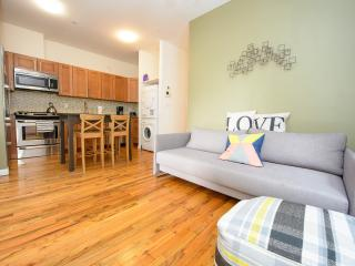 Specious 3 BR-2BR in the heart of Lower East Side - New York City vacation rentals