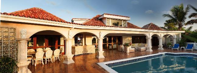 Orient Beach Luxury Villa Belle Mer - Image 1 - Orient Bay - rentals