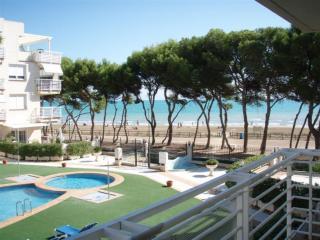 CALA GONZALEZ - 4/6 estandar - Alcossebre vacation rentals