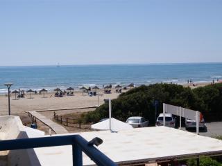 PRIMERA LINEA CARGADOR - Apartamento 2/4 estandar - Alcossebre vacation rentals