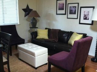 Right in the Heart of Austin - Downtown SOLA - Austin vacation rentals