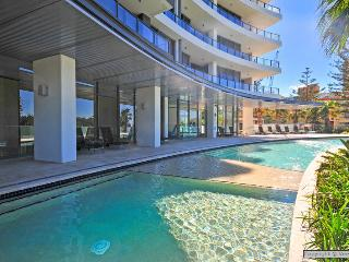Verve 3 Bedroom Ocean View Apartment - Broadbeach vacation rentals