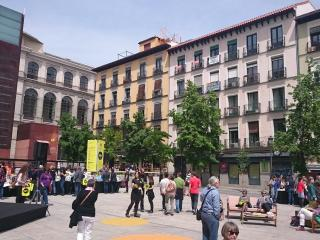 Fantastic Flat in Reina Sofia and Museums triangle - Madrid vacation rentals