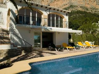 Montgo Ermita Jávea, aircon, a/c, wifi, sleeps 10 - Javea vacation rentals
