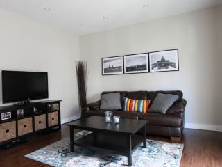 Bridgeland Mews - Calgary vacation rentals