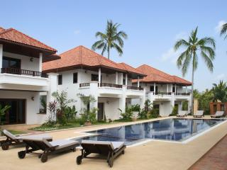 Bangrak 2-Bed Pool Villa 800m to Beach - Koh Samui vacation rentals