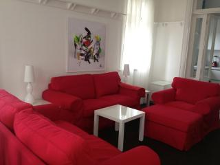 Luxurious large beachside apartment - Sydney vacation rentals