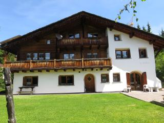 Year round Garden Flat in Arosa Chalet - Arosa vacation rentals